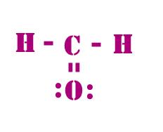 H2Co lewis structure