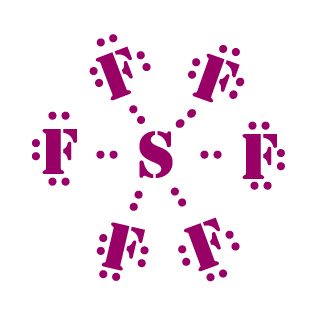 lewis structure of sf6:biochemhelp sf6 lewis dot diagram